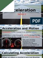 2  acceleration - upload version