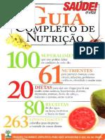 Guia Completo de Nutrição