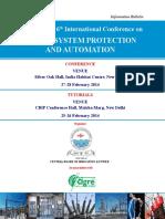 Information+bulletin - CIGRE 2014