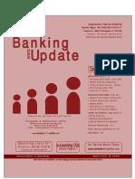 Banking Magazine India Jan 2016