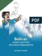 Bolivar Sangre y Juventudweb