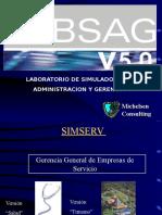 Simserv-PresentacionyDemo