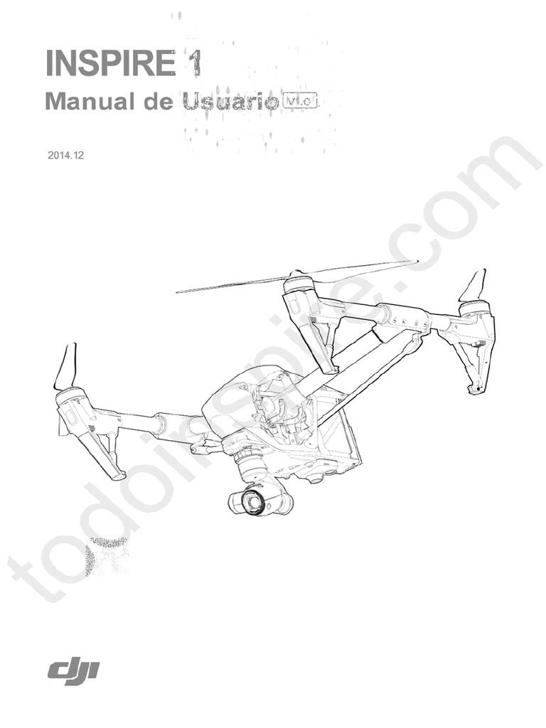 Manual DJI Inspire Español.pdf