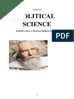 Western Political