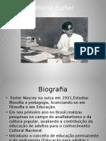 Pierre Furter