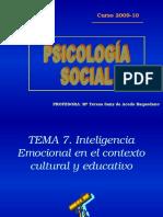 Social Tema 7