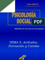 Social Tema 5