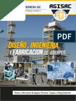 Brochure Apolo Global Ingenieria Sac