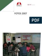 Fotos Todos Los Años CAF Prog Liderazgo