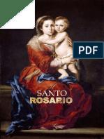 Il Santo Rosario (Volume)