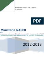 Catalogo Nacer 2011-2012