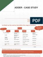 Urban Ladder Case Study