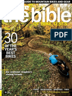 Bike Magazine - February 2016 USA