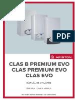 Manual de utilizare Ariston Clas Premium Evo EU.pdf