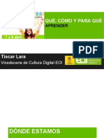 Alfabetizacion Digital Pozuelo Abril2010