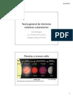 3.4-Geologia Planetaria