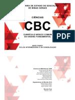 NOVO CBC Ciências