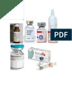 Vacunas Para El Lactante