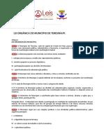 Lei Orgânica de Teresina - PI.pdf