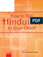How to Tell Hinduism KAR