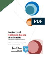 Kontroversi Hukum Rajam Di Indonesia