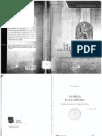 La Biblia en La Historia, G. Boscolo