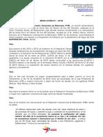Resolución 01-16 (corregido)