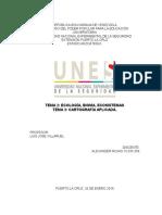 República Bolivariana de Venezuela_educacion Comunitaria