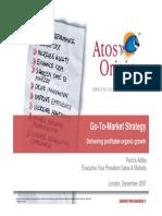 Goto Marketstrategy