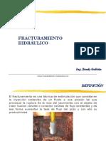 PRESENTACION FRACTURAMIENTO