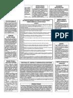 Déclaration Universelle Du Droit à La Justice Fiscale