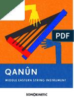 Qanun Reference Manual