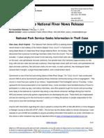 16-05 NPS Seeks Information in Theft Case