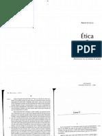Aristóteles - Liv v - Ética a Nicômaco