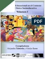 Taborda - Psicología Educacional en el Contexto de la Clínica Socioeducativa