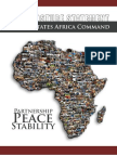 28141297 2010 U S Africa Command Posture Statement