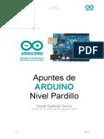 Apuntes Arduino Nivel Pardillo 2