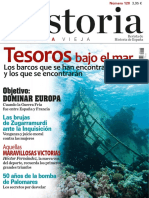 Historia de Iberia Vieja - Febrero 2016