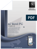 Manual a2 mobile 1.22