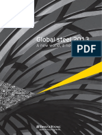 Global Steel Report 2013 ER0046