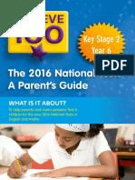 achieve ks2 parent guide final