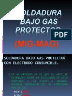 Soldadura Mig Mag
