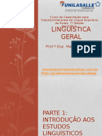 Parte1 Lingusticageralapresentao2012 120923121535 Phpapp01