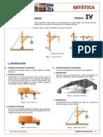 Análisis de Estructuras Plano
