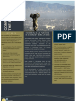 Gha Conflict Factsheet 0410