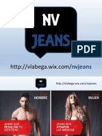 Portafolio NV JEANS vs 3