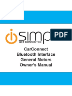 Carconnect Gm Instructions 100214