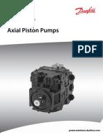 Technical Pump 90-180