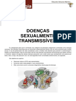 DSTs - Microbiologia