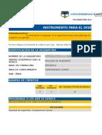 Programa Propuesta Febrero 2016